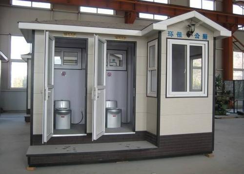 南宁移动厕所